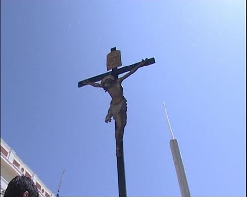 ΖΑΚΥΝΘΟΣ - ΠΑΣΧΑ 2011 - Ιερές Ακολουθίες της Μ. Εβδομάδας